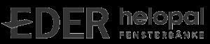 Eder Fensterbänke Logo