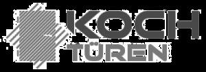 Koch Türen Logo